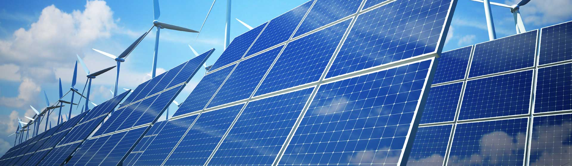 Read more about the article Let's get real about renewables