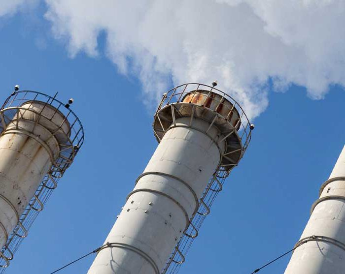 MN Dastur bets big on designing large coal gasification clusters.